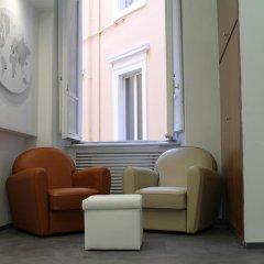 Отель I Love Vaticano интерьер отеля фото 3