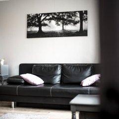 Отель B&B A Dream 4* Номер Делюкс с различными типами кроватей фото 24
