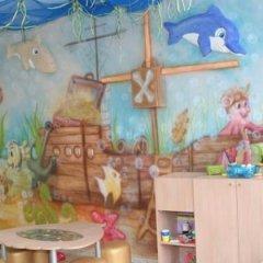 Отель in Dawn Park Aparthotel Болгария, Солнечный берег - отзывы, цены и фото номеров - забронировать отель in Dawn Park Aparthotel онлайн детские мероприятия фото 2
