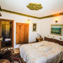 Sofa Hotel 3* Стандартный номер с двуспальной кроватью фото 7