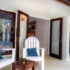 Отель Bale Sampan Bungalows 3* Стандартный номер с различными типами кроватей фото 9