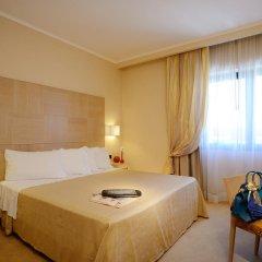 Отель Best Western Rome Airport 4* Стандартный номер с различными типами кроватей фото 3