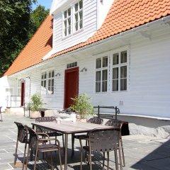 Отель Villa Terminus Норвегия, Берген - отзывы, цены и фото номеров - забронировать отель Villa Terminus онлайн питание фото 3