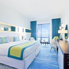 JA Ocean View Hotel 5* Стандартный номер с двуспальной кроватью фото 2