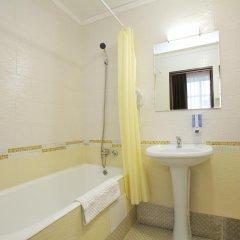 Гостиница Катюша ванная