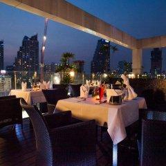 I Residence Hotel Silom питание фото 2