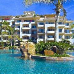 Отель Medano Beach Villas Кабо-Сан-Лукас бассейн фото 3