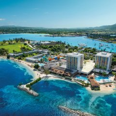 Отель Sunscape Splash Montego Bay 4* Номер Делюкс фото 2
