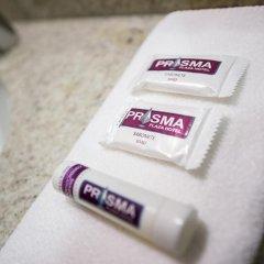 Prisma Plaza Hotel 3* Стандартный номер с двуспальной кроватью фото 3