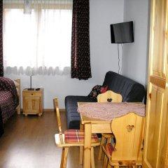 Отель Pokoje Regle Польша, Закопане - отзывы, цены и фото номеров - забронировать отель Pokoje Regle онлайн комната для гостей фото 5