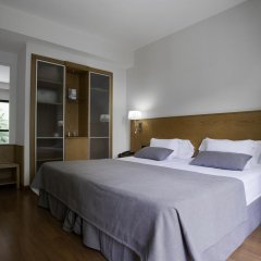Отель Isla Mallorca & Spa 4* Представительский номер с различными типами кроватей фото 5