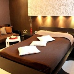 Yoko Отель 2* Стандартный номер разные типы кроватей фото 4