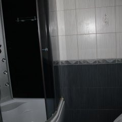 Гостиница Эко Дом ванная фото 7