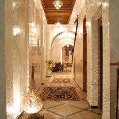 Отель Riad Marrakech House 3* Стандартный номер с различными типами кроватей фото 3
