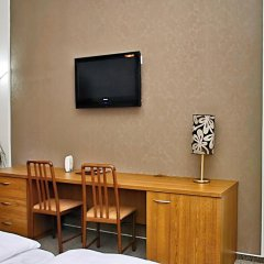 Отель RADNICE 4* Апартаменты фото 6