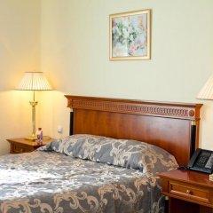 Гостиница Парус 5* Номер Делюкс с разными типами кроватей фото 2