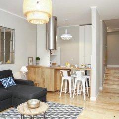 Отель Flores Guest House 4* Улучшенные апартаменты с различными типами кроватей фото 23