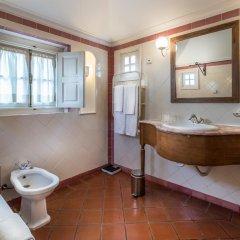 Lawrence's Hotel 5* Стандартный номер с различными типами кроватей фото 2