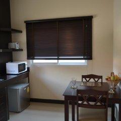 Отель Lanta Lapaya Resort 4* Студия фото 6