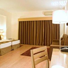 Dom Jose Beach Hotel 3* Улучшенный номер с двуспальной кроватью фото 8