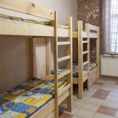 Shelter хостел Кровать в общем номере двухъярусные кровати фото 5