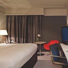 Отель Pullman Paris Montparnasse 4* Улучшенный номер с различными типами кроватей
