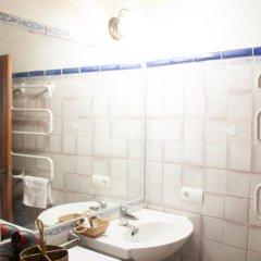 Отель Abadia Suites Стандартный номер с различными типами кроватей фото 16