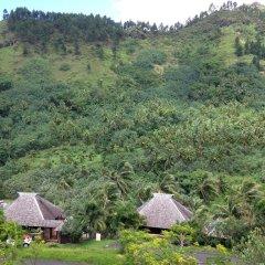 Отель Villa Ava Французская Полинезия, Муреа - отзывы, цены и фото номеров - забронировать отель Villa Ava онлайн фото 3