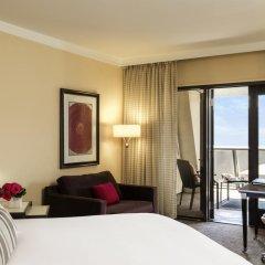Отель Sofitel Los Angeles at Beverly Hills 4* Роскошный номер с различными типами кроватей фото 7