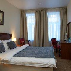 Гостиница Годунов 4* Номер Бизнес с двуспальной кроватью фото 2