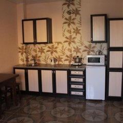 Olga Mini-Hotel удобства в номере