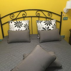 Отель Amalfi Design Sea View Италия, Амальфи - отзывы, цены и фото номеров - забронировать отель Amalfi Design Sea View онлайн комната для гостей фото 5