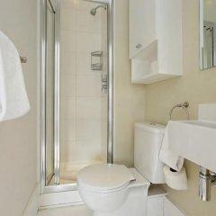 Отель The Portobello Nest Великобритания, Лондон - отзывы, цены и фото номеров - забронировать отель The Portobello Nest онлайн ванная фото 2