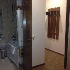 Гостевой Дом Просперус Стандартный семейный номер с двуспальной кроватью фото 5
