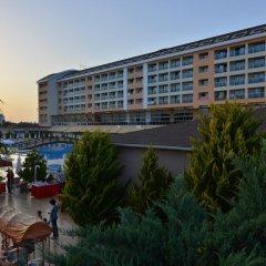 Отель Laphetos Beach Resort & Spa - All Inclusive фото 4
