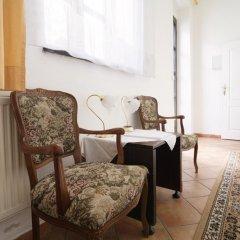 Гостевой Дом Pension Dientzenhofer Стандартный номер фото 10