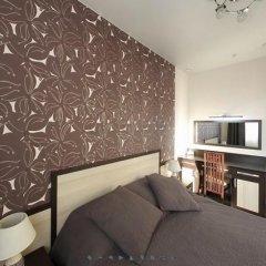 Гостиница Полярис 3* Улучшенный люкс с разными типами кроватей фото 7