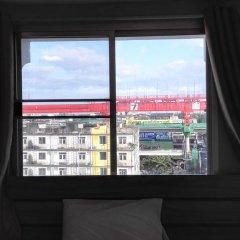 Апартаменты Gems Park Apartment Стандартный номер разные типы кроватей фото 13