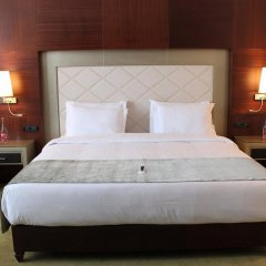 Отель Grand Mogador CITY CENTER - Casablanca 5* Номер Делюкс с различными типами кроватей фото 3