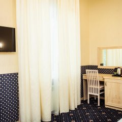 Бутик-отель Мира 3* Номер Делюкс с различными типами кроватей фото 5