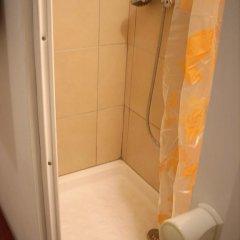 Отель Studette-Bonbonnière ванная