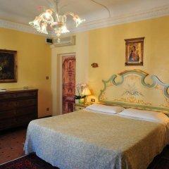 Hotel La Fenice Et Des Artistes 3* Стандартный номер с двуспальной кроватью фото 9