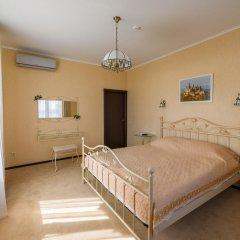 Гостиничный Комплекс Немецкий Дворик Люкс с различными типами кроватей фото 8