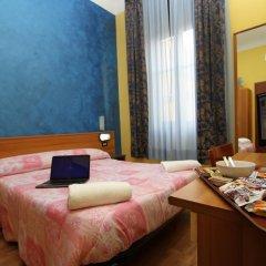 Hotel Brasil Milan Стандартный номер с двуспальной кроватью фото 2
