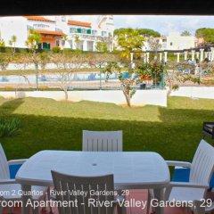 Отель Akisol Vilamoura Village Португалия, Виламура - отзывы, цены и фото номеров - забронировать отель Akisol Vilamoura Village онлайн пляж