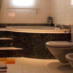 Отель Pension Arkano Etxea ванная фото 2