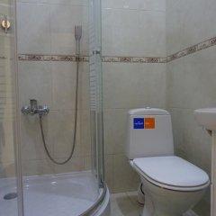 Отель Лагуна 2* Стандартный номер фото 7