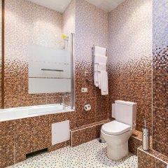 Апарт-отель Ханой-Москва 4* Улучшенные апартаменты с 2 отдельными кроватями фото 14