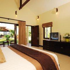 Отель Diamond Bay Resort & Spa 4* Улучшенный номер с различными типами кроватей фото 9