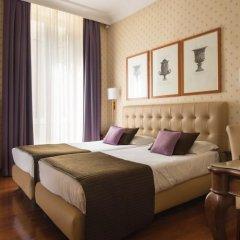Отель Imperiale Италия, Рим - 4 отзыва об отеле, цены и фото номеров - забронировать отель Imperiale онлайн комната для гостей фото 5